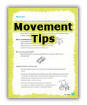 Movement Tips.